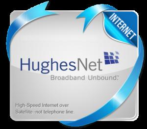 Smart HughesNet